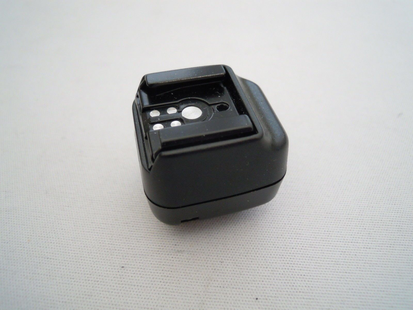 Travel Adapter Manchester Canon Eos Oa 2 Off Camera Shoe Adapter